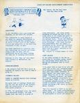 Casco Bay Island Development Association Newsletter : Feb 1973