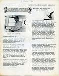 Casco Bay Island Development Association Newsletter : Summer 1973