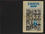 Casco Bay Weekly : 3 November 1988