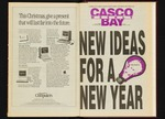 Casco Bay Weekly : 29 December 1988