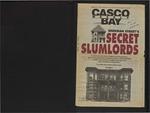 Casco Bay Weekly : 12 January 1989