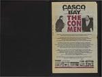Casco Bay Weekly : 30 March 1989