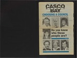 Casco Bay Weekly : 27 April 1989