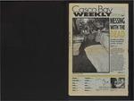 Casco Bay Weekly : 26 October 1989