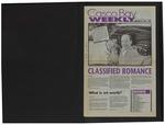 Casco Bay Weekly : 8 February 1990