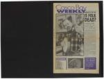 Casco Bay Weekly : 22 February 1990