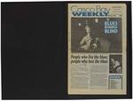 Casco Bay Weekly : 24 May 1990