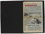 Casco Bay Weekly : 9 August 1990