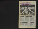 Casco Bay Weekly : 6 September 1990