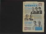 Casco Bay Weekly : 1 November 1990