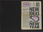 Casco Bay Weekly : 3 January 1991