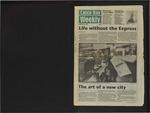 Casco Bay Weekly : 31 January 1991