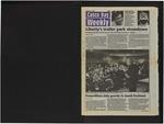Casco Bay Weekly : 21 March 1991