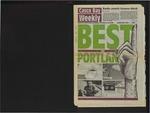 Casco Bay Weekly : 28 March 1991