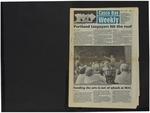 Casco Bay Weekly : 11 July 1991
