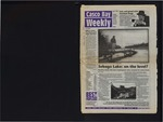 Casco Bay Weekly : 9 January 1992