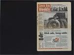 Casco Bay Weekly : 25 June 1992