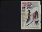 Casco Bay Weekly : 2 July 1992