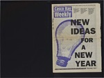 Casco Bay Weekly : 31 December 1992