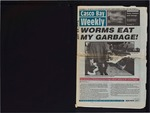 Casco Bay Weekly : 25 November 1993