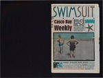 Casco Bay Weekly : 16 February 1995