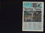 Casco Bay Weekly : 1 June 1995