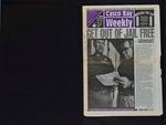 Casco Bay Weekly : 8 June 1995
