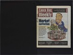 Casco Bay Weekly : 27 July 2000