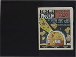 Casco Bay Weekly : 26 October 2000