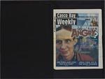 Casco Bay Weekly : 9 November 2000