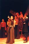 The Crucible : January 2003