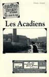 Les Acadiens : May 2003