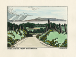 """Dublin Bay, from Ticknock"""