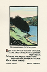 """Glendalough, County Wicklow"""