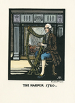 """The Harper, 1780"""