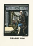 """""""The Harper, 1780"""""""