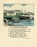 """The Boatman of Kinsale"""