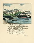 """""""The Boatman of Kinsale"""""""