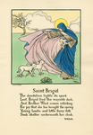 """Saint Brigid"""