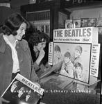 Beatlemania in Portland.