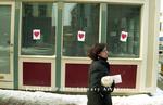 Valentines Around Town.