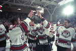 Portland Pirates Win Calder Cup, 1994.