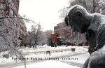 Ice Storm 1998.