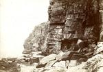 White Head, Cushing Island, ca.1900.