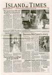 Island Times, Dec 2004 - Jan 2005