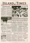 Island Times, Aug 2005