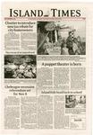 Island Times, Sep 2005