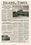 Island Times, Nov 2005