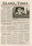 Island Times, Dec 2005 - Jan 2006