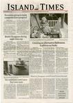 Island Times, Nov 2006